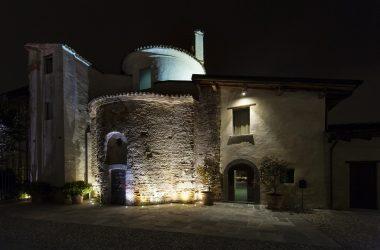 Convento dei neveri Bariano bg