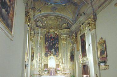 Convento delle Monache Dimesse di S. Orsola Clusone