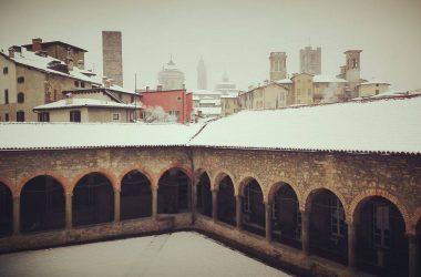 Convento di San Francesco Bergamo