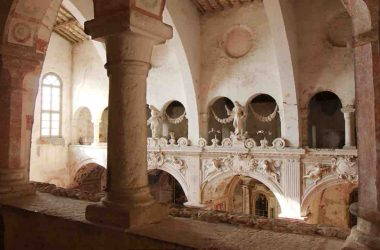Convento di San Nicola ad Almenno San Salvatore