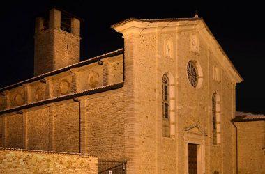 Convento di San Nicola ad Almenno San Salvatore Bergamo