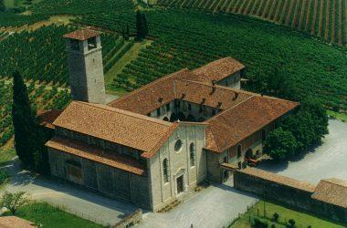 Convento di San Nicola ad Almenno San Salvatore bg