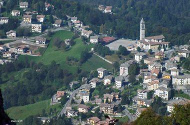 Cornalba Bergamo