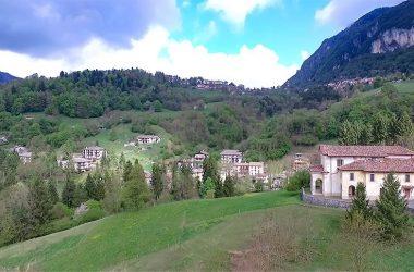 Cornalba Valle Brembana