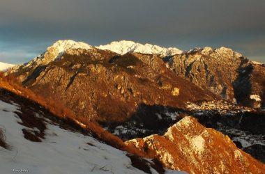 Cornalba e Monte Alben
