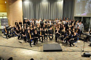 Corpo Musicale Comunale San Paolo D'Argon
