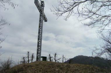 Croce di Sant'Antonio Monte Misma