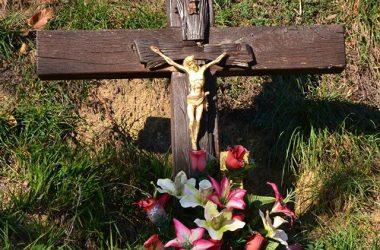 Crocifisso Capaler Frazione di Almenno San Bartolomeo