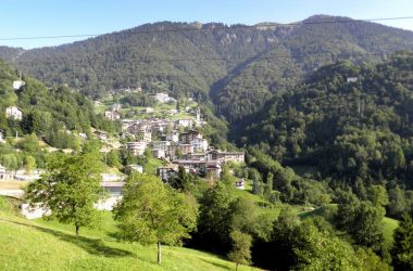 Cusio Bergamo