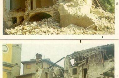 Demolizione edificio piazza Leffe