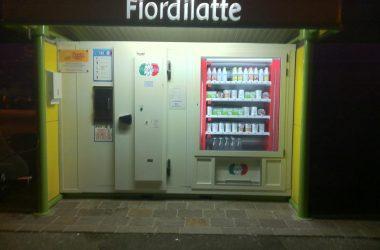 Distributore Latte Azzano San Paolo