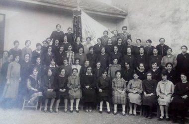 Donne Villesi Villa di Serio