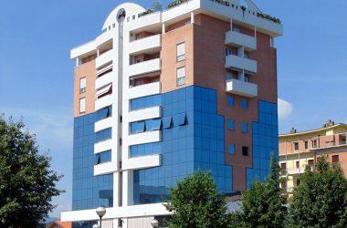 Edifici Treviolo