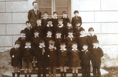 Elementari Calcinate 1968
