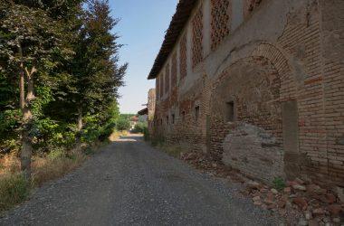 Esterno Castel Liteggio Cologno al Serio