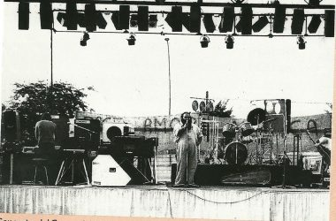 Eventi Calcinate 1980