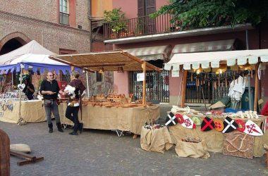 Eventi Medievali San Paolo d'Argon