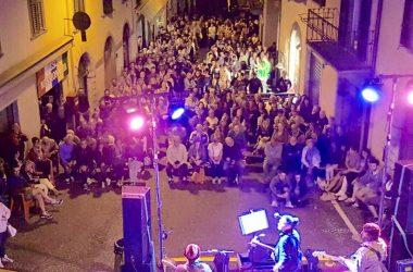 Eventi in piazza Moretto Ardesio
