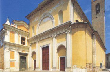 FONTANELLA BG Parrocchia S. Cassiano martire