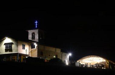 Festa San Gottardo Cirano di Gandino