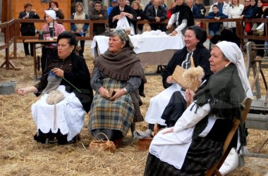 Festa della Patata Rovetta