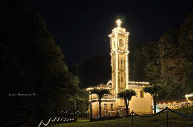 Festa della Santuario della Madonna dei Campelli - Olmo al Brembo