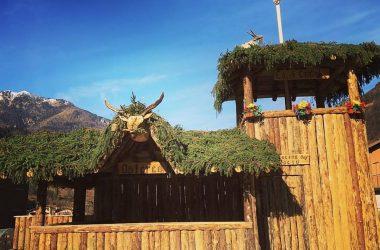 Festa delle capre Ardesio