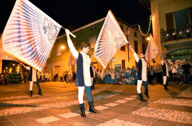 Festa patronale Calcinate 2015