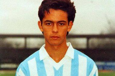 Filippo Pippo Inzaghi Leffe Calcio