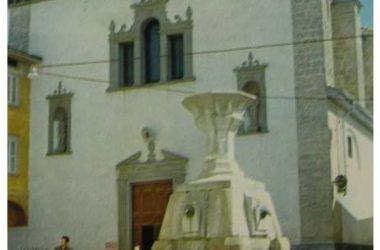 Fontana di Casnigo