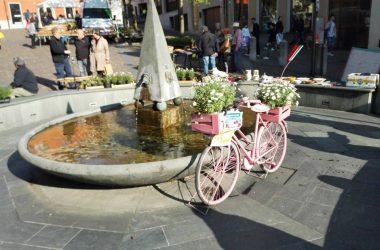 Fontana di Clusone