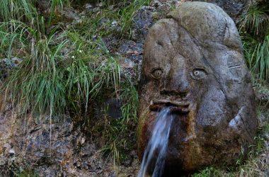 Fontana di Taleggio