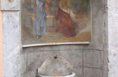 Fontanella di Clusone