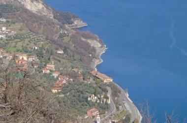Fonteno Bergamo lago Iseo
