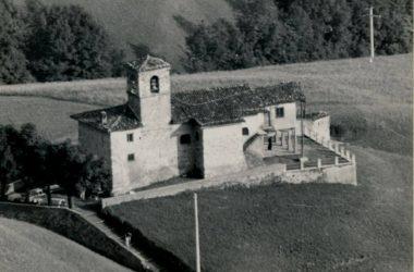 Foto Storica San Gottardo Cirano Gandino