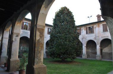 Foto Torre pallavicina - Bergamo