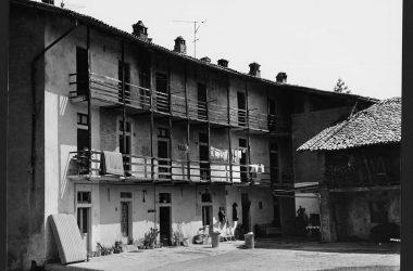 Foto storiche Morengo