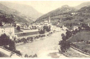 Foto vecchie San Giovanni Bianco