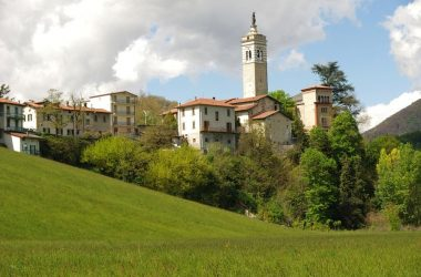 Fotografie Almenno San Salvatore