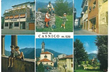 Fotografie Casnigo