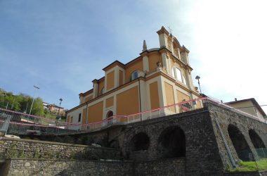 Fotografie Chiesa Gaverina Terme