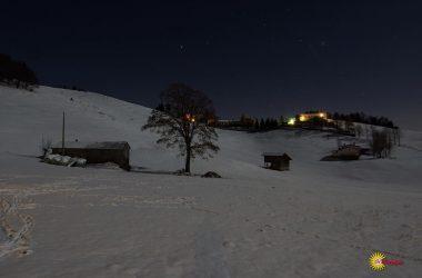 Fotografie Monte Farno Gandino
