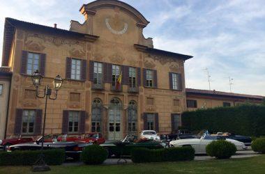 Fotografie Palazzo Colleoni - Cortenuova