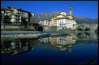 Fotografie San Giovanni Bianco