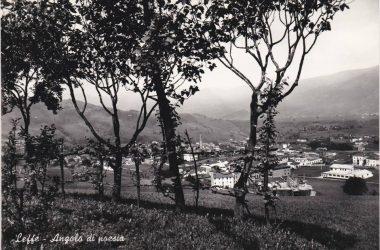 Fotografie Storiche di Leffe