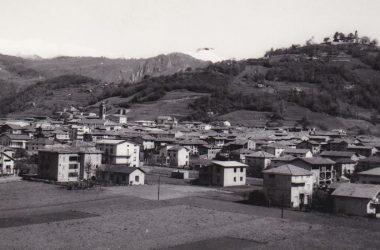 Fotografie antiche di Casnigo