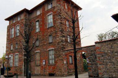 Fotografie castello di Treviolo