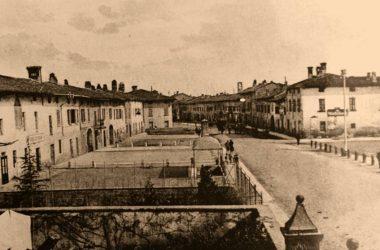 Fotografie vecchie Calcio Bg