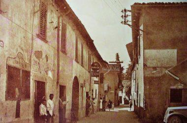 Fotografie vecchie Villa di Serio