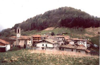 Frazione Grumo San Giovanni Bianco